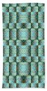Chuarts Epic Illusion 1b2 Beach Towel