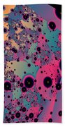 Circumstellar Dust Beach Towel