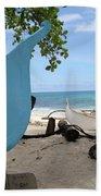 City Beach Beach Towel