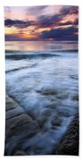 Civilization Forgotten Beach Towel