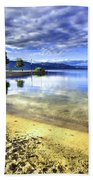 Clear Waters Beach Towel