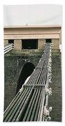 Clifton Suspension Bridge Beach Towel