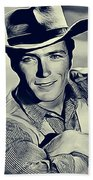 Clint Eastwood, Actor/director Beach Towel