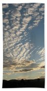Cloud Dancing Beach Towel