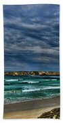 Cloud Spectacular Beach Towel