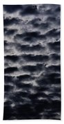 Cloud Tiles Beach Towel