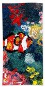 Clownfish Beach Sheet