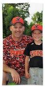 Coach Sodorff And Cody 9740 Beach Towel
