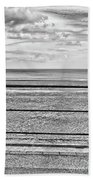 Coast - Horizon Lines Beach Towel