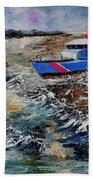 Coastguards Beach Towel