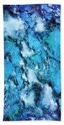 Cold Switch Beach Towel