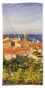 Collioure Beach Towel