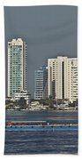 Colombia020 Beach Towel