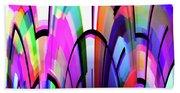 Color Gates Beach Sheet