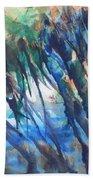 Color My World Beach Towel