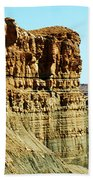 Colorado Scenic Beach Towel