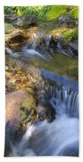 Colorado Tranquility Beach Towel