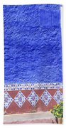 Colorful Mexico Beach Towel