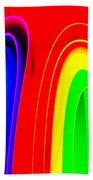 Colorful1 Beach Sheet