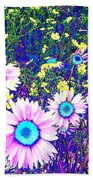 Colormax 2 Beach Towel
