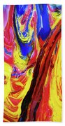 Colors Of The Wind 2 Beach Towel