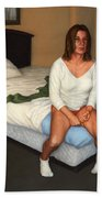 Comfort Inn Beach Towel