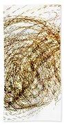 Conception Beach Towel