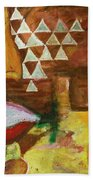 Congo Beach Towel