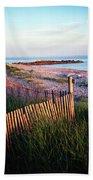 Connecticut Summer Beach Towel