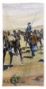 Coronados March, 1540 Beach Sheet