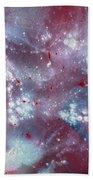 Cosmic Fusion Beach Towel