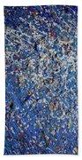 Cosmos Artography 560083 Beach Towel