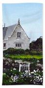 Cottage, Graiguenamanagh Beach Towel