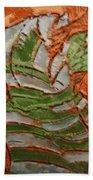 Courtesy - Tile Beach Towel
