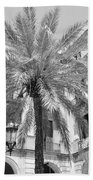 Courtyard Palm Beach Towel
