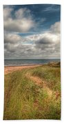 Covehead Lighthouse Beach Towel