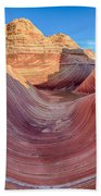 Coyote Buttes 3 Beach Towel