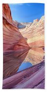 Coyote Buttes 5 Beach Towel