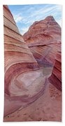 Coyote Buttes 6 Beach Towel