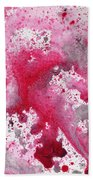 Cracklin Rosie Beach Towel