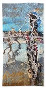 Crux 7 Beach Towel