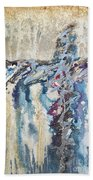 Crux 8 Beach Towel