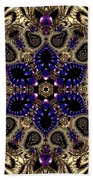 Crystal 61345 Beach Towel