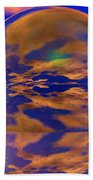 Crystal Ball Beach Towel