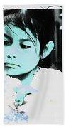 Cuenca Kids 886 Beach Towel