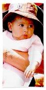 Cuenca Kids 908 Beach Towel