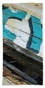 Cya Brookingss Harbor 0121 Beach Towel