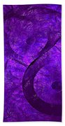 Cyllene-2 Beach Towel