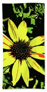 Daisy Bell Beach Towel