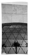 Dali Museum Work Number 9 Beach Towel